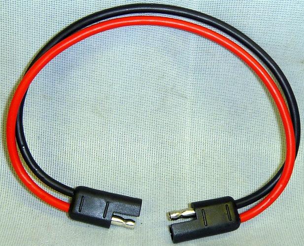 12v connectors sailnet community rh sailnet com 12v dc wiring connectors 12v dc wiring connectors