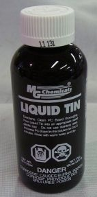 home chemicals mg chemicals 421 liquid tin 4 2oz part number 421 125ml
