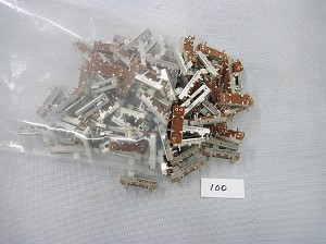 10k Slide Potentiometer Pkg. of 100 Pcs.