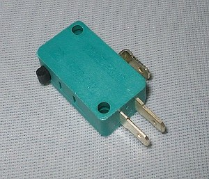 Limit Switch 125v/250v AC 10 Amps