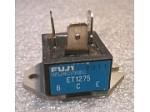 Fuji Electric Transistor Model ET1275