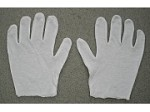 One Dozen pairs of Economy String Cotton Gloves