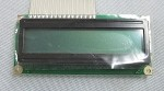 Data Image 16x1 LCD w/Backlight