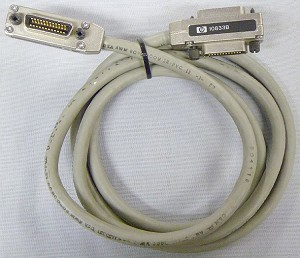 GPIB Cable 6 Foot Various Manufacturers