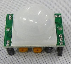 Adjustable IR Pyroelectric Infrared PIR Motion Detector Sensor Module Model HC-SR501