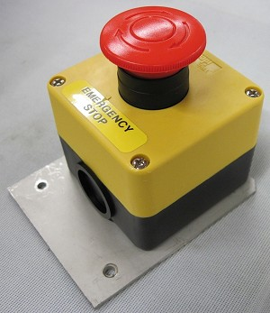 IDEC Emergency Stop Switch Type HW1X