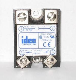 IDEC Solid State Relay