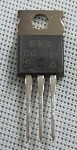 N-Channel Power MOSFET Model IRFBG30PBF