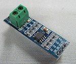 RS-485 MAX 485 Breakout Module