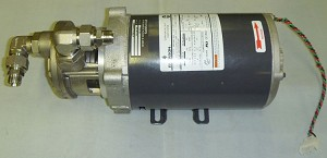 MTH Pumps T31FSS Pump with 1/2 HP Emerson Motor C55JXHHG-4053