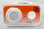 Home Phone Tunes Oregon State Beavers Ringboxx Model HPT-002