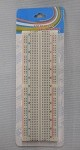 830 Tie Point Solderless Breadboard, Stackable
