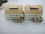 Western Electric JW5842 Triode NOS  Vacuum Tube Qty. 2