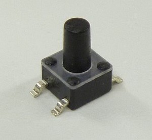 SMT / SMD Tactile Switch TS-04M-ASP