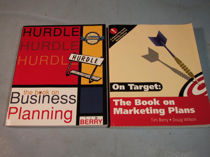 How to Put Together a Marketing Plan for Your Book