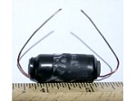 Acousta Coil .63 mH coil 20 Gage wire. (inductor)