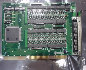 Contec PI-64L(PC) Data Acquisition Card Digital I/O