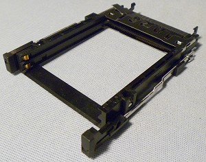 PCMCIA Two Slot SMD Connector #HR834-ND (IC8-136PF-SF-EJ)
