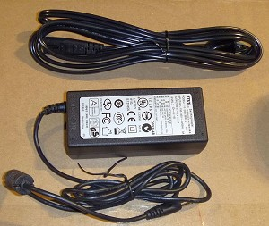 DVE Dee Van Electronics DSA-36W-12 AC Adapter Power Supply 12V DC 3A