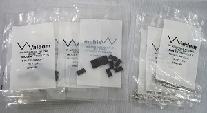 Molex® 3-Pin Connector Housings Qty. 100 #50-57-9003 & Pins Qty. 300 #16-02-0096