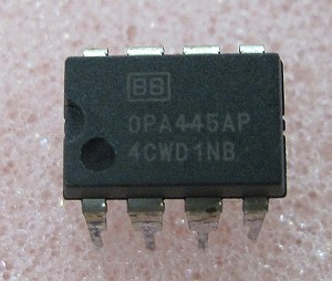 Texas Instruments / Burr-Brown  OPA445AP Op Amp