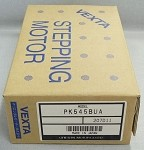 Vexta 5-Phase Nema 17 Stepper Motor 0.72°/Step Model PK545BUA