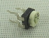 Kest 100k OHM Potentiometer Model PM6H104