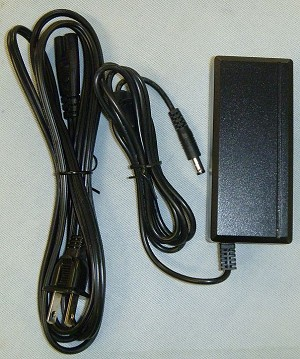 LaCie RS-300/120-S325 AC Adapter 12V DC / 3A