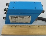 Syntron® Parts Handling Magnetic Vibratory (vibration) Feeder Model LD-1
